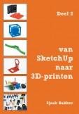 Sjaak Bakker van SketchUp naar 3D-printen deel 2
