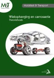 Uitgeverij Vertoog MT - Profieldeel 2: Wielophanging en carrosserie