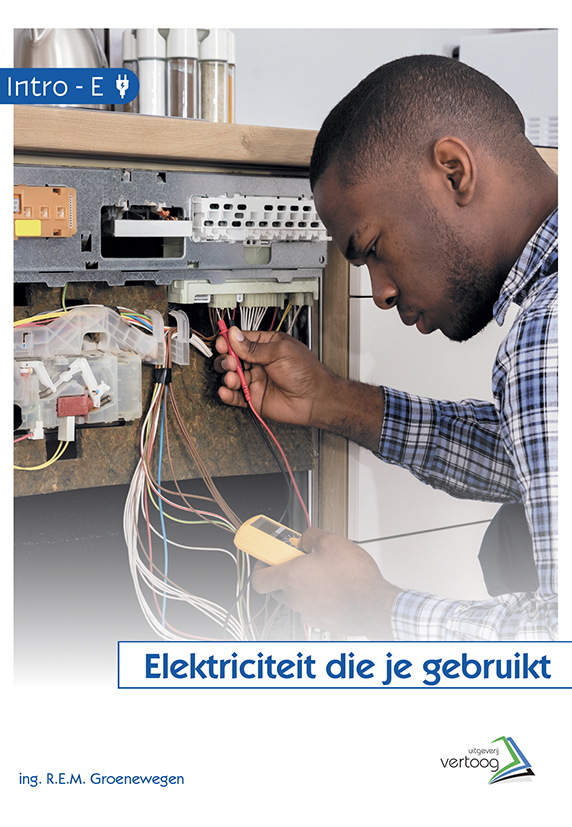 Elektriciteit die je gebruikt