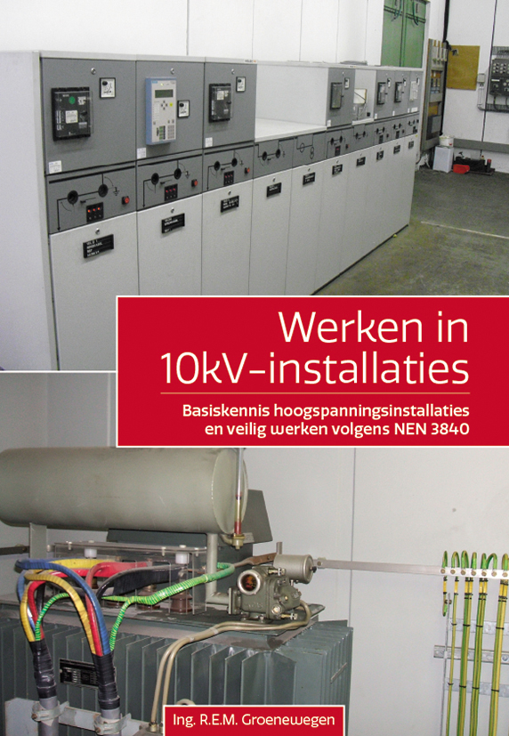 Werken in 10kV-installaties