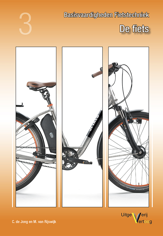 BVF module 3 - De fiets