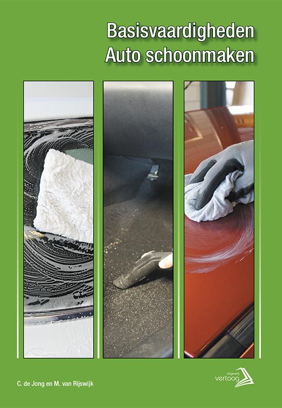 Basisvaardigheden Auto schoonmaken
