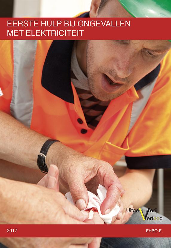 Eerste hulp bij ongevallen met elektriciteit EHBO-E