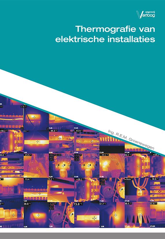 Thermografie van elektrische installaties