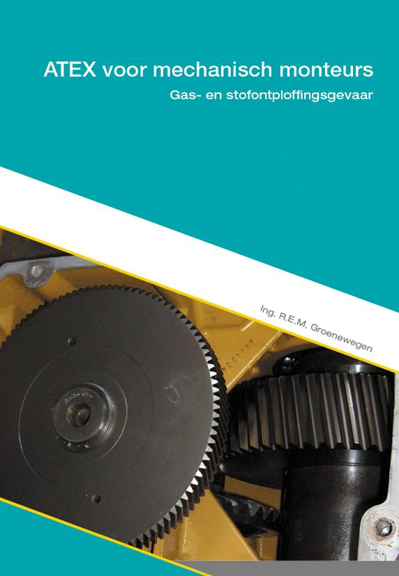 ATEX voor mechanische monteurs