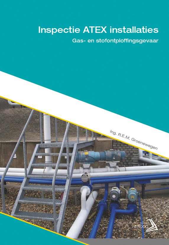 Inspectie ATEX installaties - gas- en stofontploffingsgevaar