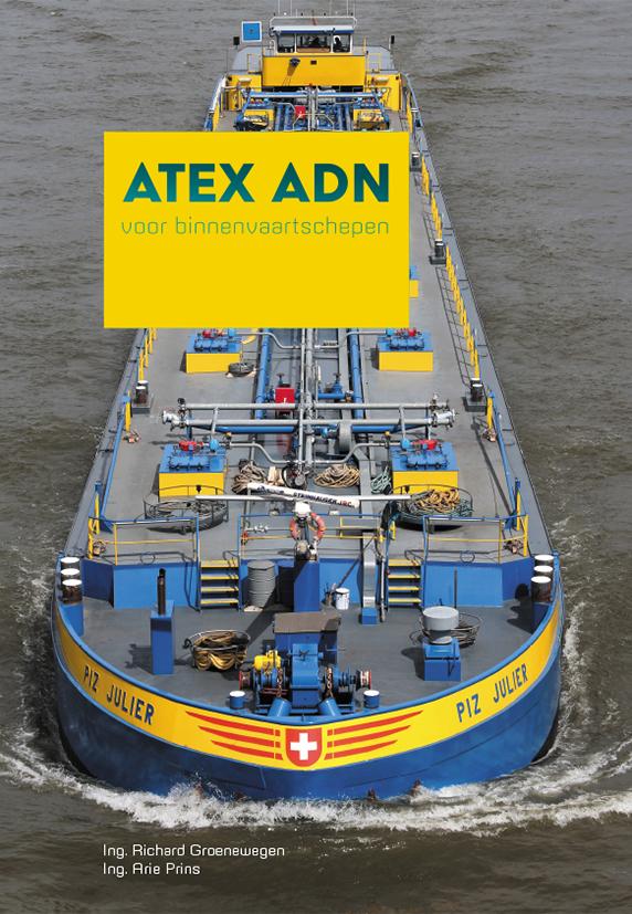ATEX en ADN voor binnenvaartschepen