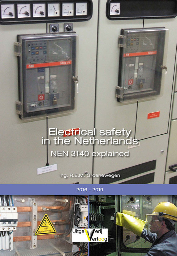Electrical safety in the Netherlands
