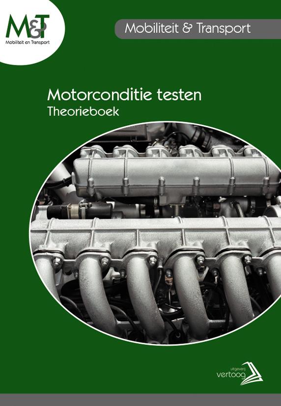 MT - Profieldeel 1: Motorconditie testen