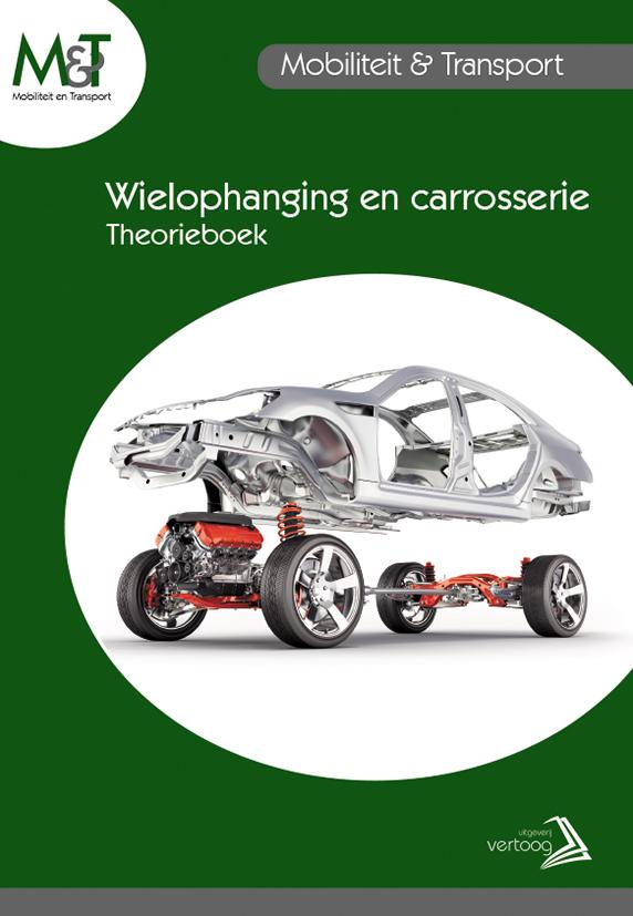 MT - Profieldeel 2: Wielophanging en carrosserie