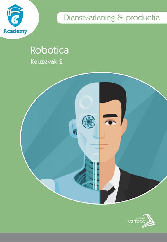 CONRAD Academy - Robotica