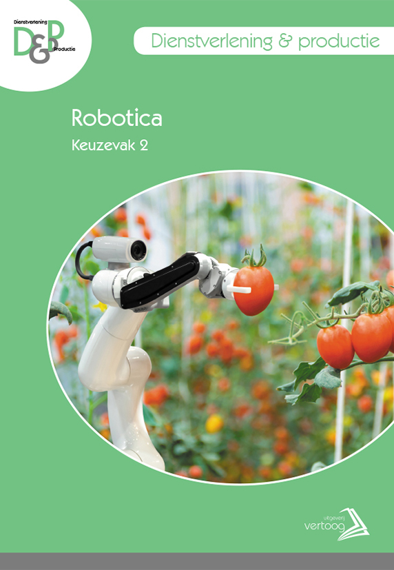 D&P K02 - Robotica