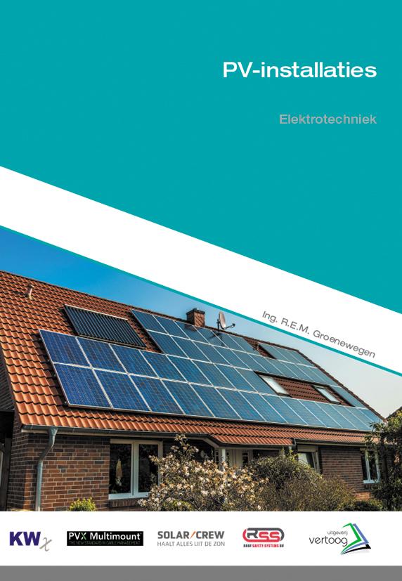 Elektrotechniek - PV-installaties