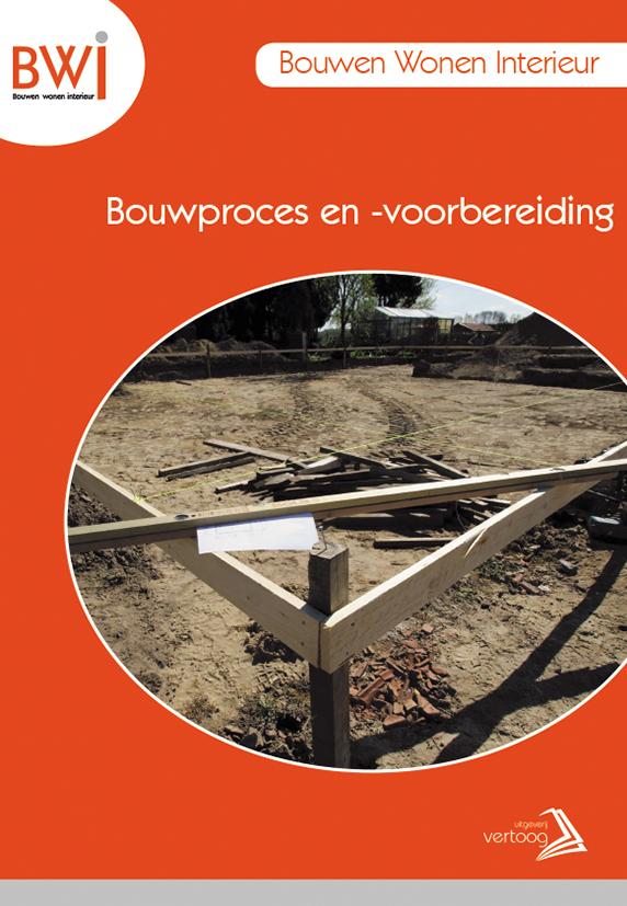 BWI - Profieldeel 1: Bouwvoorbereiding en bouwproces
