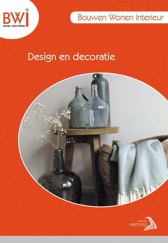 BWI - Profieldeel 4: Design en decoratie