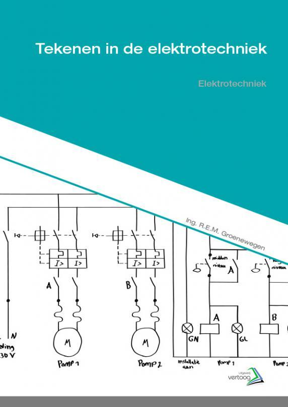 Tekenen in de elektrotechniek