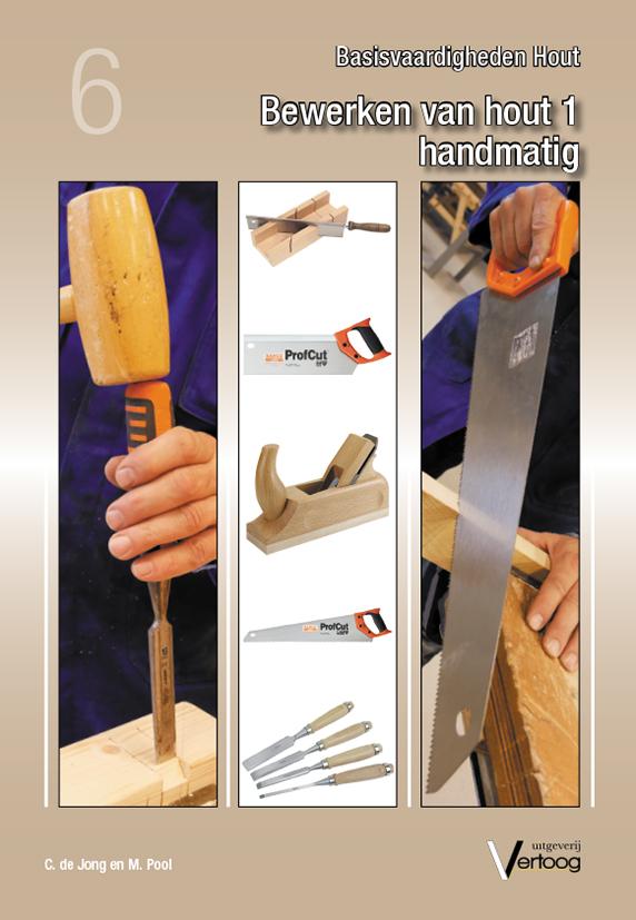 BVH - Bewerken van hout 1