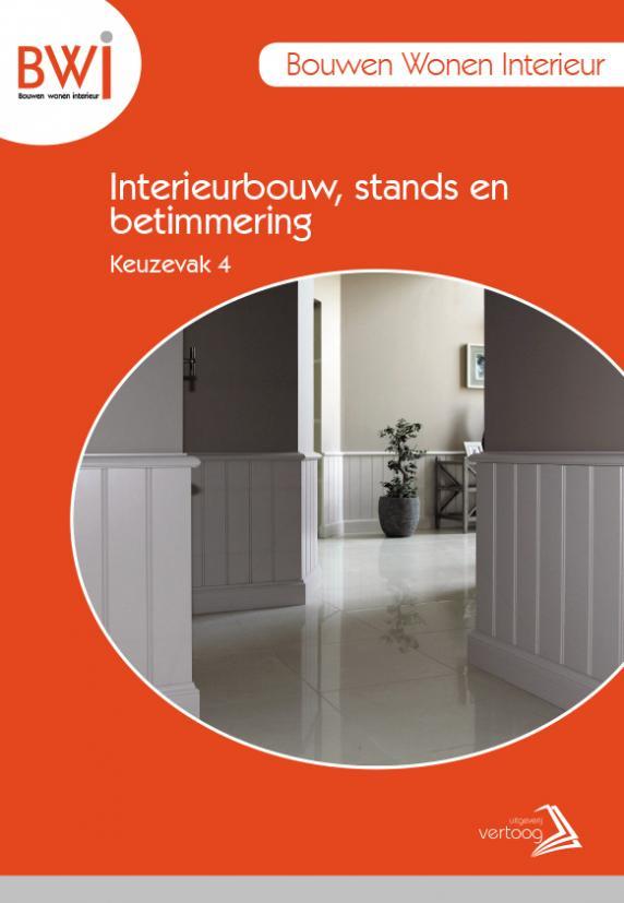 BWI K4: Interieurbouw, stands en betimmering