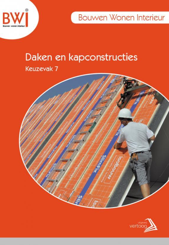 BWI K7: Daken en kapconstructies van hout
