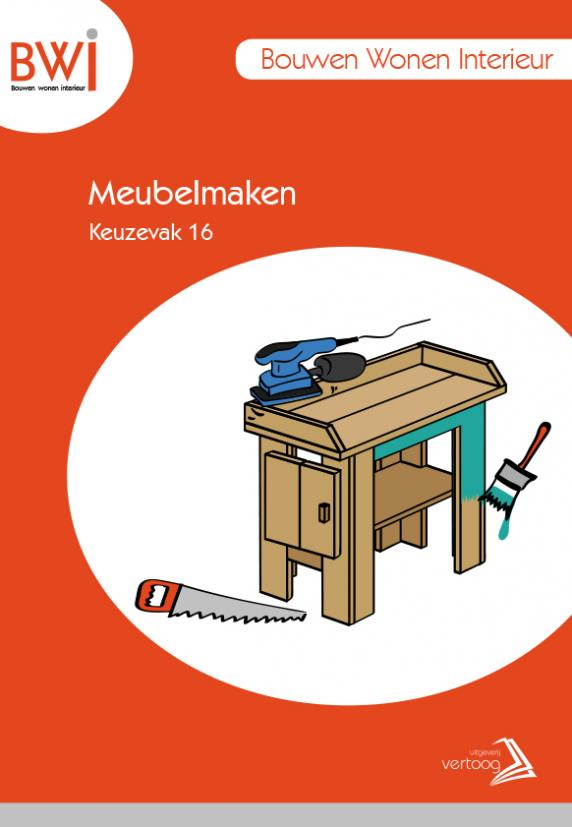 BWI K16: Meubelmaken