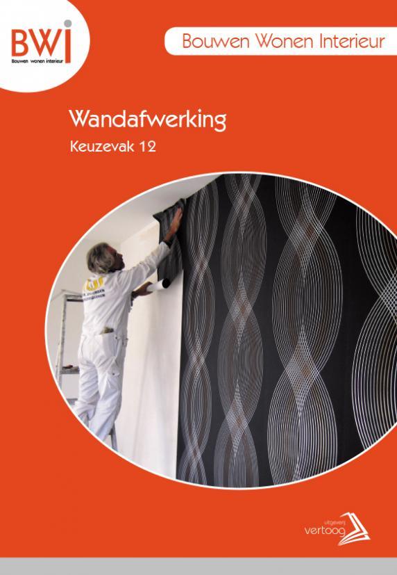 BWI K12: Wandafwerking