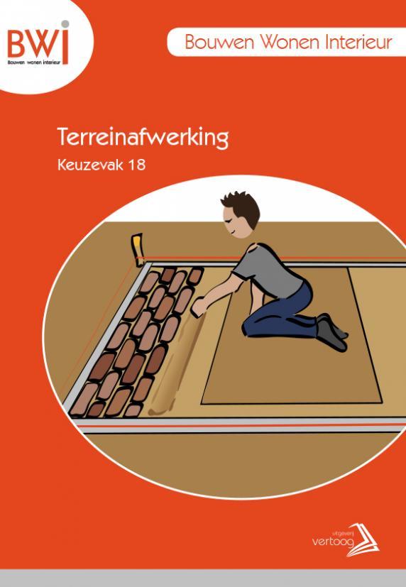BWI K18: Terreinafwerking