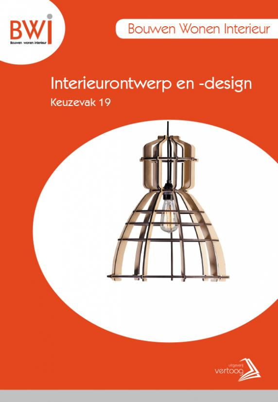 BWI K19: Interieurontwerp en design