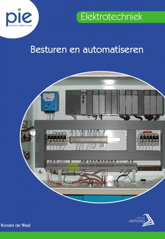 PIE - Besturen en automatiseren
