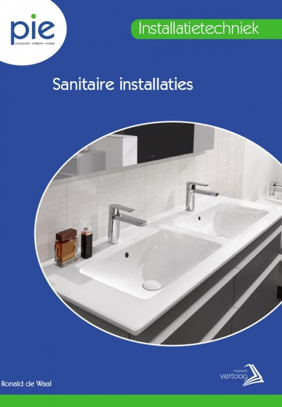 PIE - Sanitaire installaties