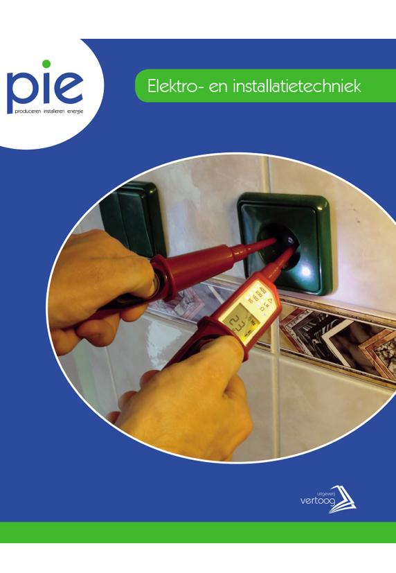 PIE Elektro- en installatietechniek