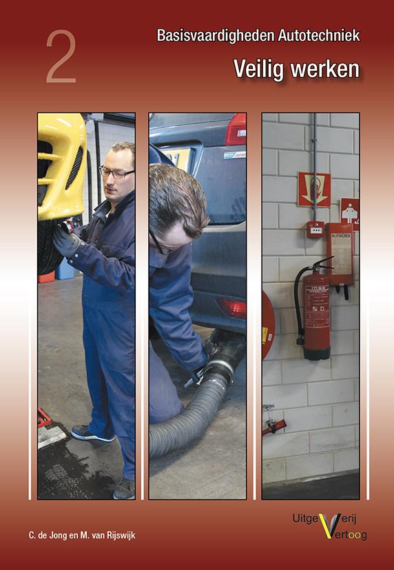 BVA module 2 - Veilig werken