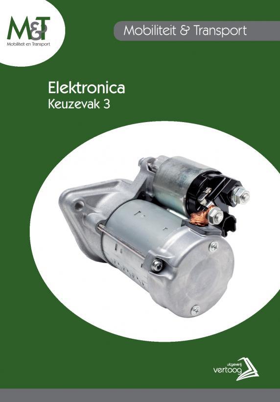 MT - Keuzevak 3: Elektronica