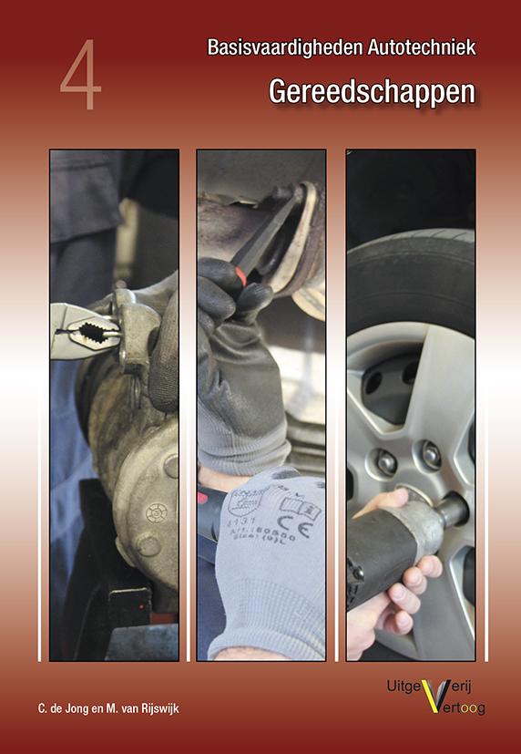 BVA module 5 - Auto wassen