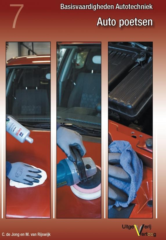 BVA module 7 - Auto poetsen