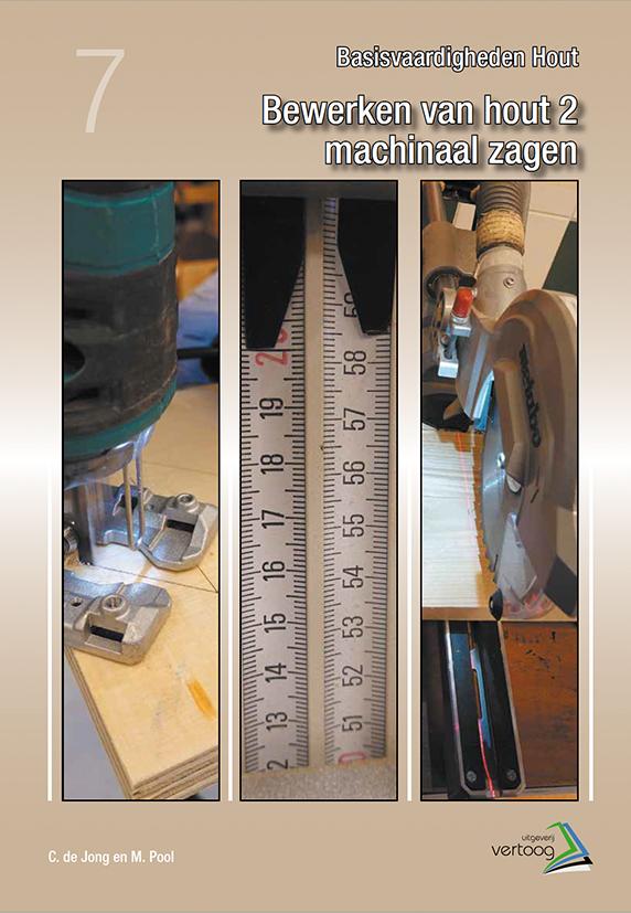BVH - Bewerken van hout 2