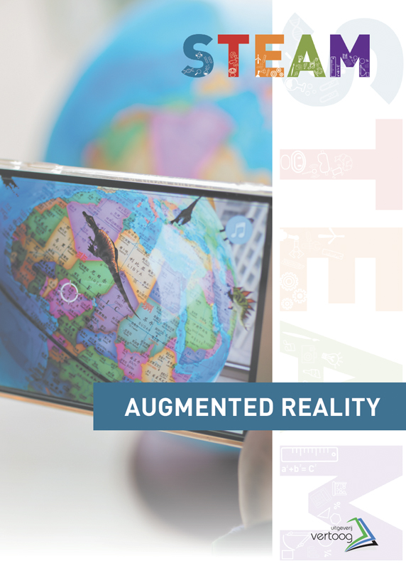 STEAM - Augmented Reality (AR)