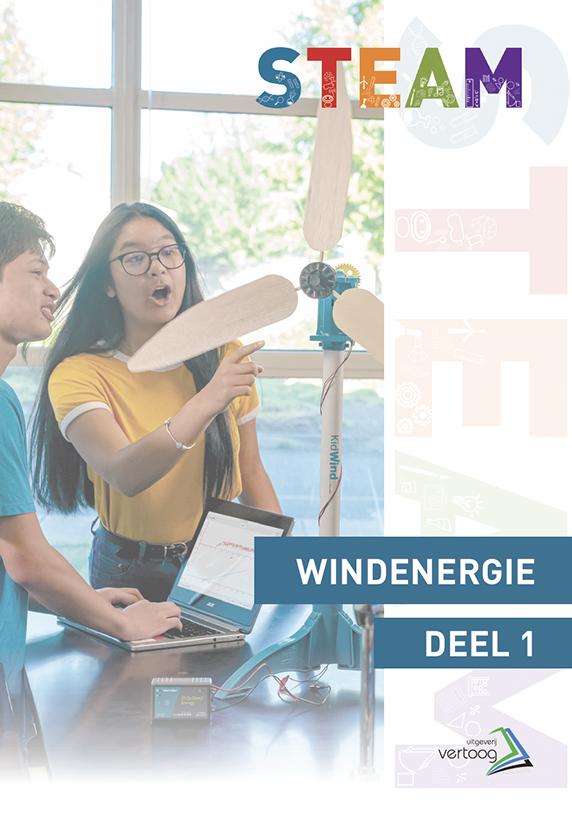 STEAM - Windenergie deel 1