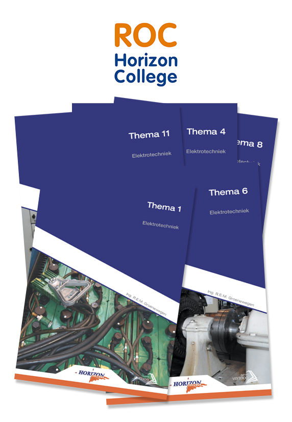 Maatwerk Horizon College - Elektrotechniek N2 compleet pakket