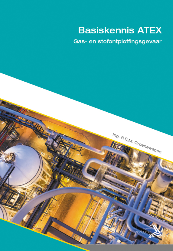 Gas- en stofontploffingsgevaar ATEX basiskennis