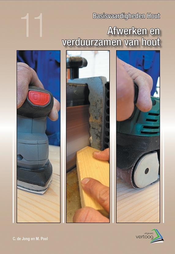 BVH - Afwerken en verduurzamen van hout