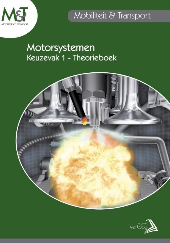 MT - Keuzevak 1: Motorsystemen