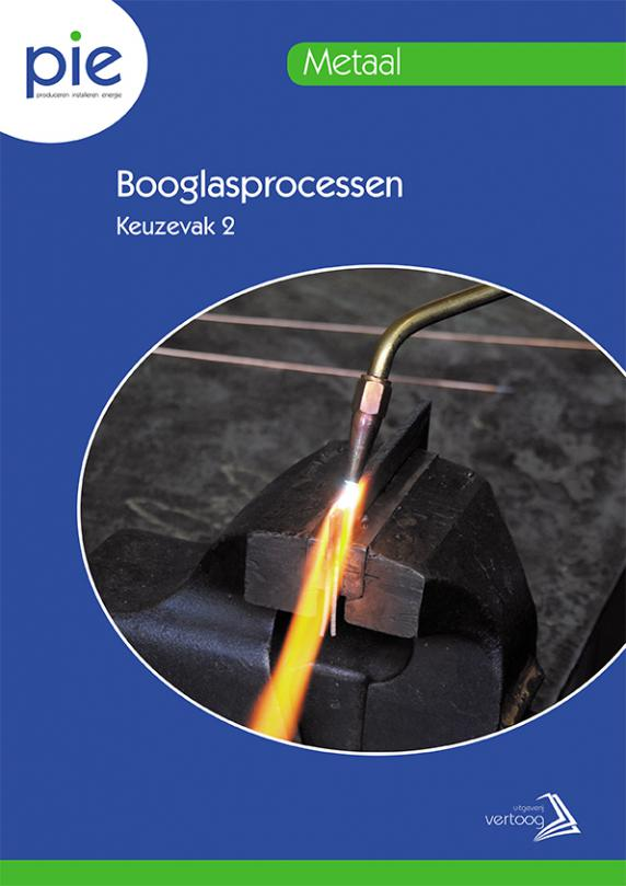 PIE keuzedeel 2: Booglasprocessen