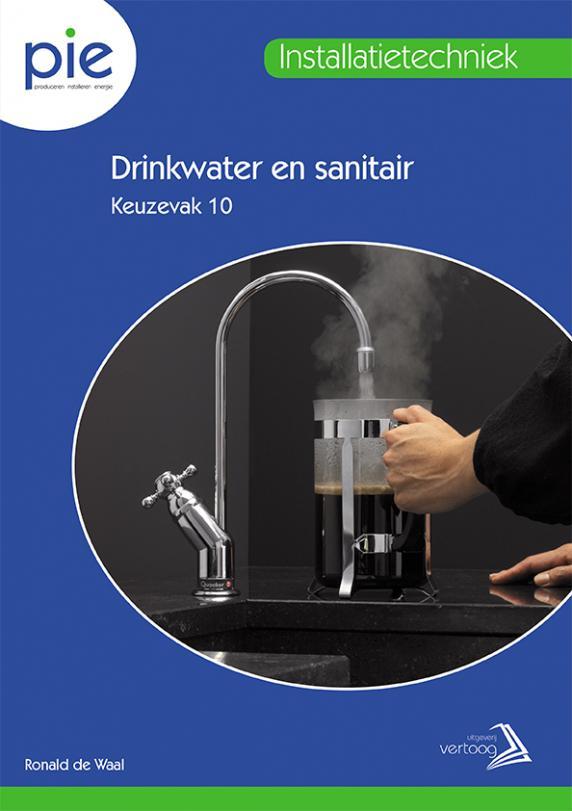 PIE keuzedeel 10: Drinkwater en sanitair