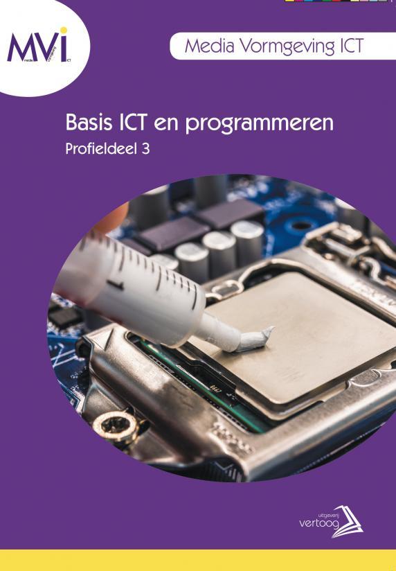 MVI profieldeel 3: Basis ICT en programmeren