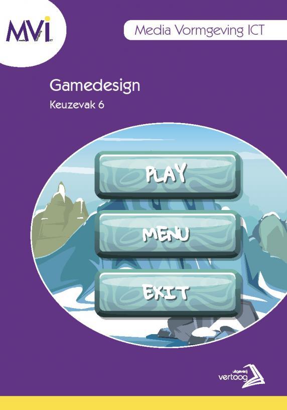 MVI keuzevak 6: Gamedesign