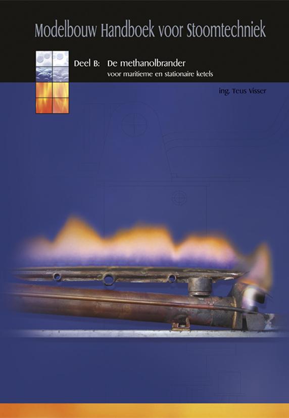 Modelbouw handboek voor stoomtechniek - deel B