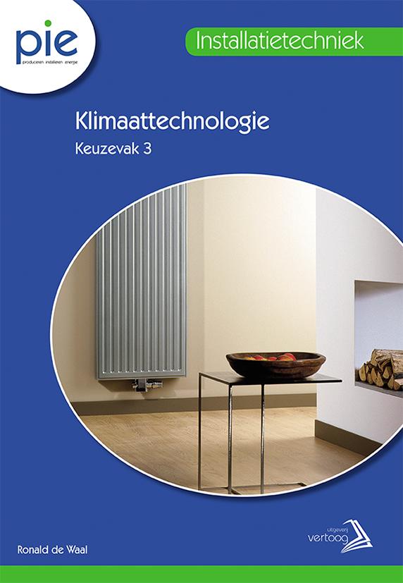 PIE keuzedeel 3: Klimaattechnologie