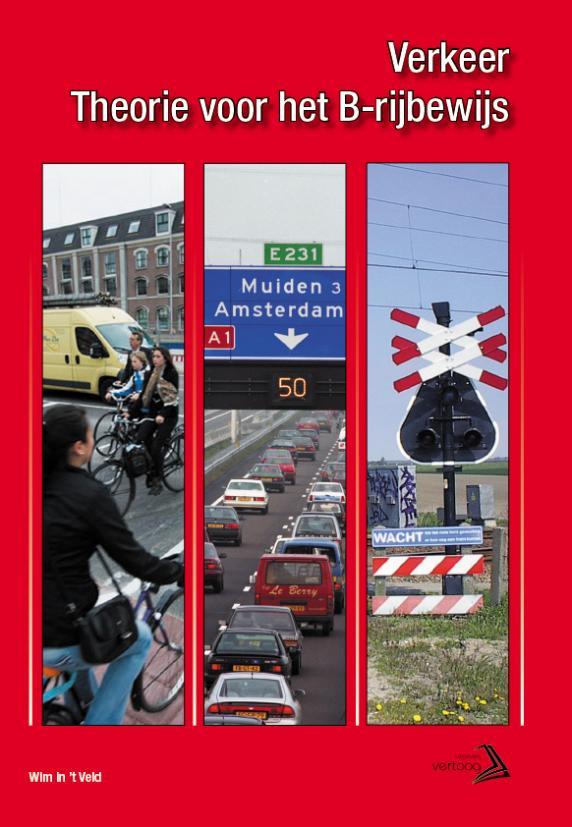 Verkeer - Theorie voor het B-rijbewijs