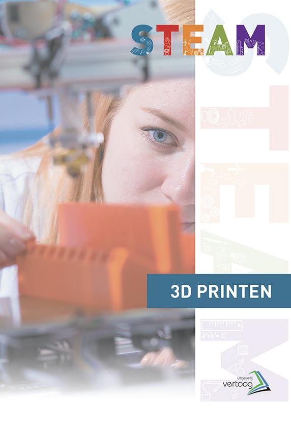 STEAM - 3D-printen