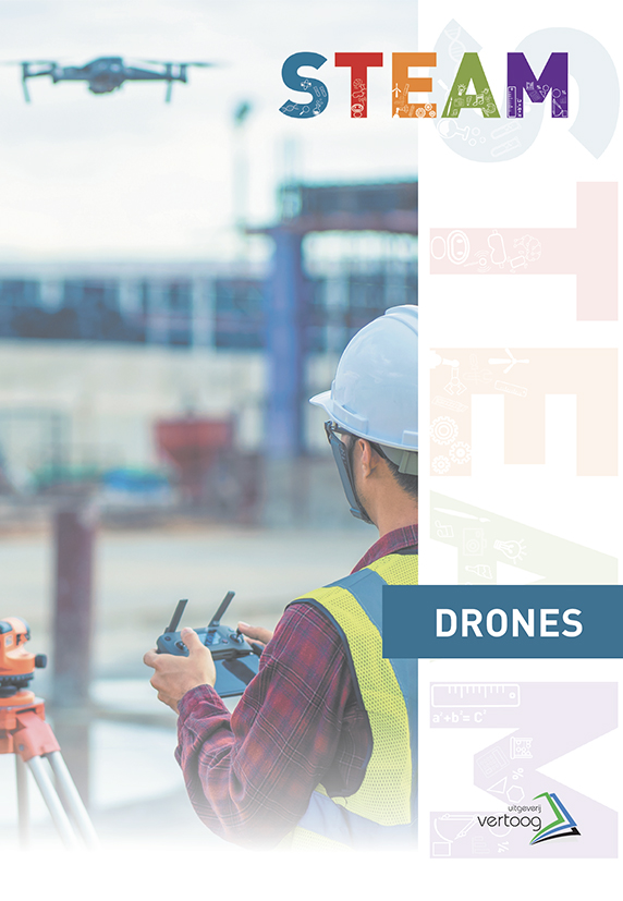 STEAM - Drones